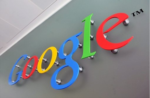 Google wird radikal umgebaut