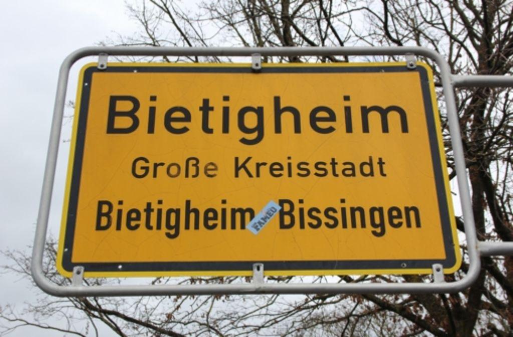 Die Stadt Bietigheim-Bissingen freut sich über eine Million Fördermittel von Bund und Land Baden-Württemberg. Foto: Pascal Thiel