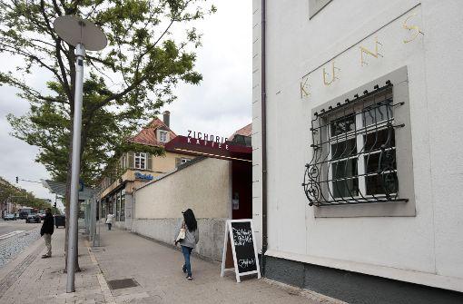 Café Zichorie schließt