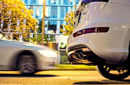 Umweltbundesamt will  Autos mit hohem CO2-Ausstoß verteuern