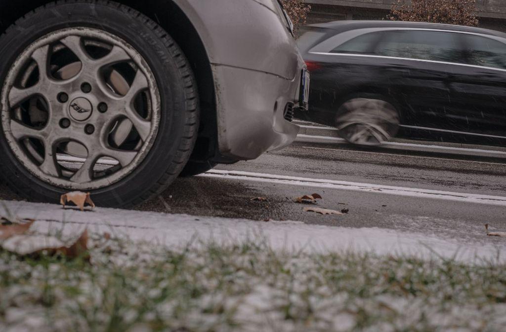Das Winterwetter in Stuttgart hält an – und damit auch der Feinstaubalarm. Foto: Lichtgut/Max Kovalenko
