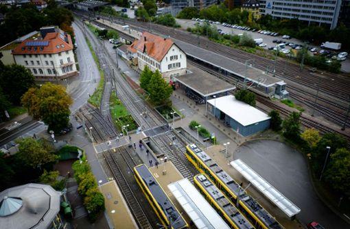 Behörde macht Weg für Vaihinger Regionalhalt frei