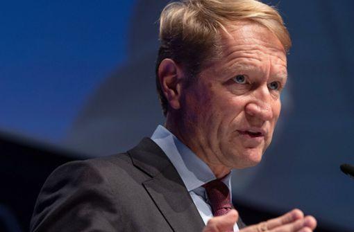 ARD-Vorsitzender Wilhelm fordert europäisches Youtube