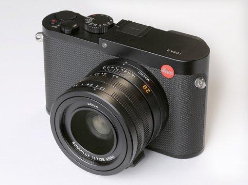 Leica Q – Neuvorstellung am 10.6.15 in München