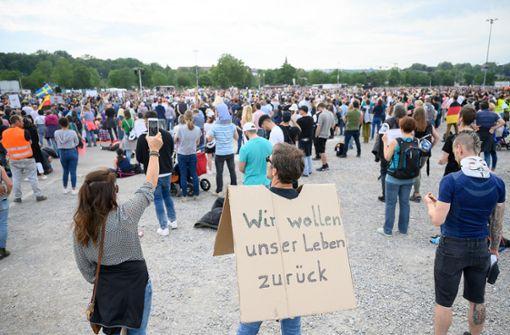 CDU erarbeitet Pandemie-Gesetz