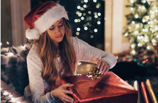 Weihnachtsgeschenke für Leute, die zu viel Geld haben