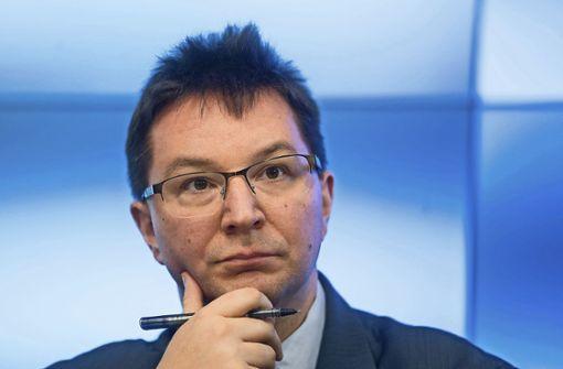 Michael Blume kandidiert für württembergische Landessynode