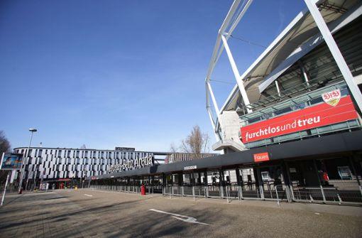 Was die Krise für die Stadionpläne bedeutet