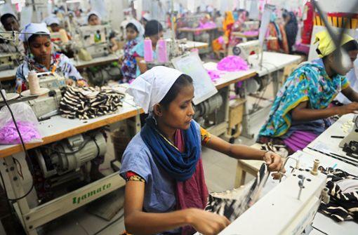 Ministerin fordert saubere Lieferketten