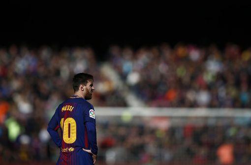 Bruder von Lionel Messi festgenommen