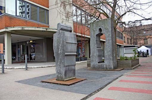 Das Denkmal für Deserteure soll umziehen