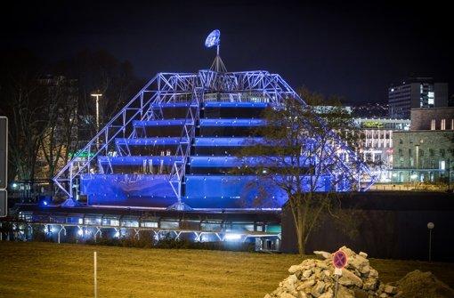Planetarium schließt für acht Monate