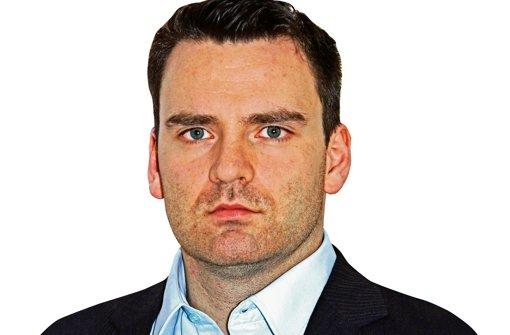 Der Kriminologe Thomas-Gabriel Rüdiger  fordert auch eine bessere Aufklärung für Eltern. Foto: privat