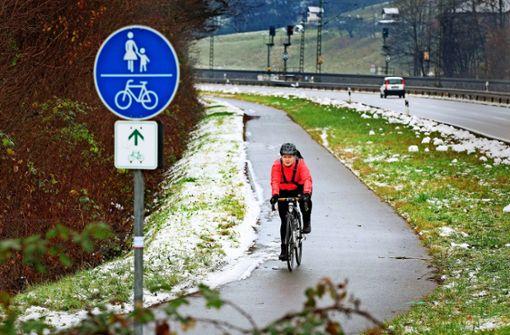 Teststrecke für den Klimaschutz zwischen Reichenbach und Ebersbach