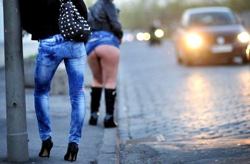 """Amnesty für legale """"Sexarbeit"""""""
