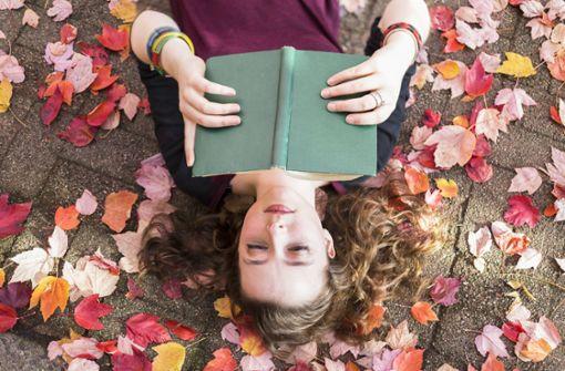 Die zehn wichtigsten Bücher im Herbst