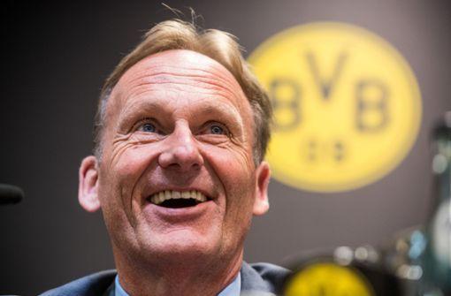 BVB und Puma einigen sich auf Mega-Deal