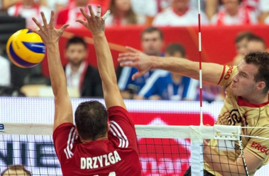 Volleyball Wm Männer Ergebnisse