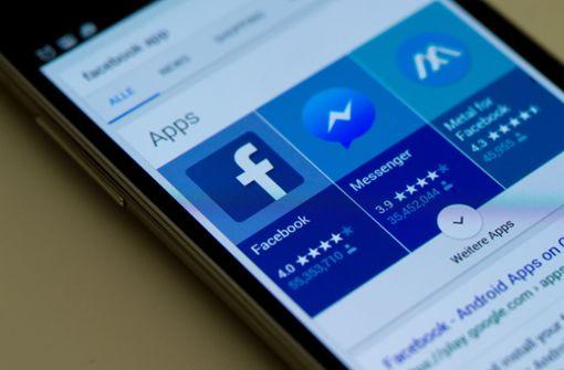 Voreinstellungen von Facebook sind nicht rechtens
