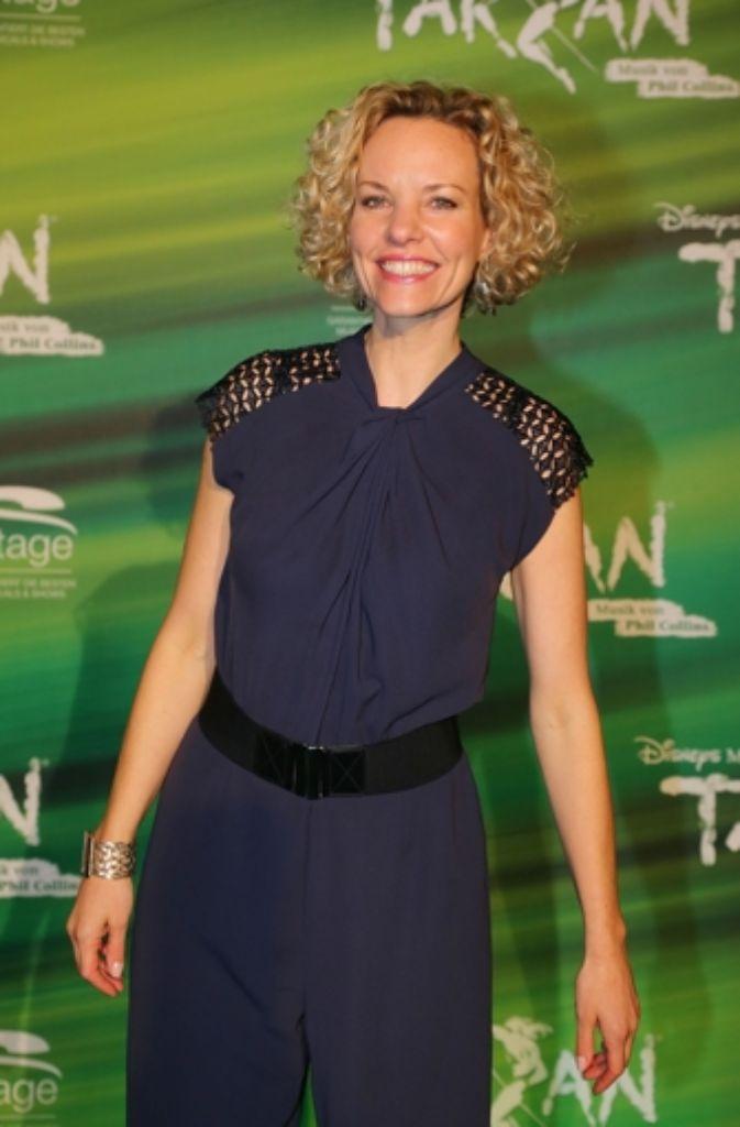 Melanie Wiedemann