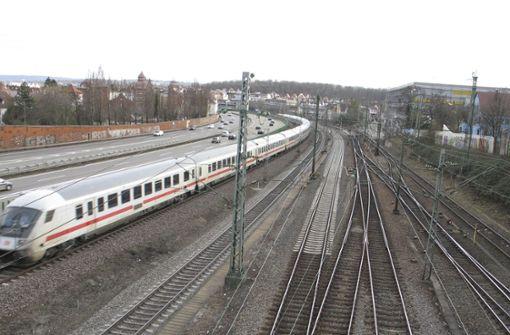 Bund prüft Gleisausbau im Stuttgarter Norden