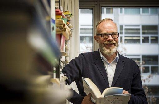 Wolfgang Holtkamp. Foto: Lichtgut/Max Kovalenko