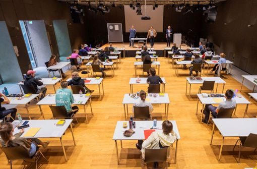 Regelbetrieb an Schulen noch nicht in Sicht