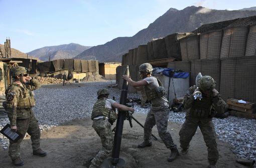 Neuer IS-Führer in Afghanistan getötet