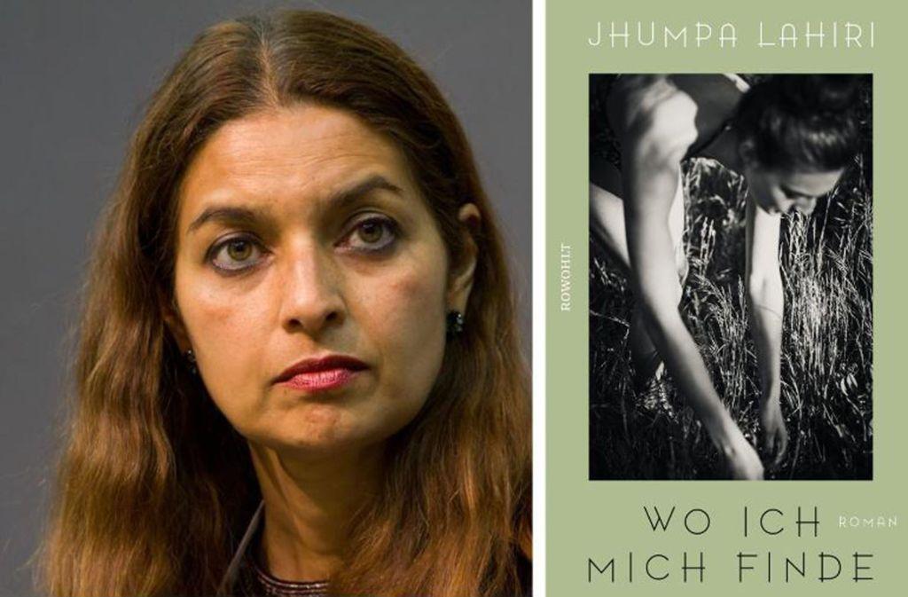 Jhumpa Lahiri zählt zu den  wichtigsten Autorinnen der Gegenwart. Weitere interessante Neuerscheinungen finden Sie in unserer Bildergalerie. Foto: www.imago-images.de/Marco Destefanis/Verlag