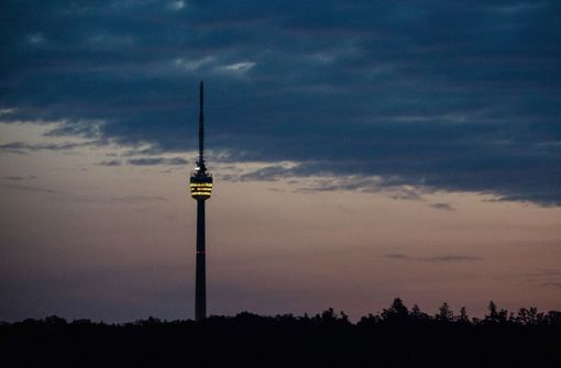 Stuttgart als Hochburg der Kreativen