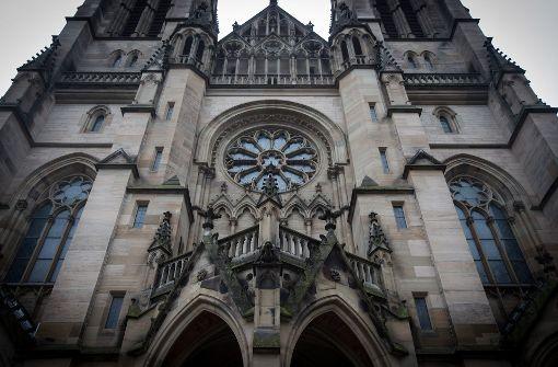 Marienkirche schließt für knapp drei Monate