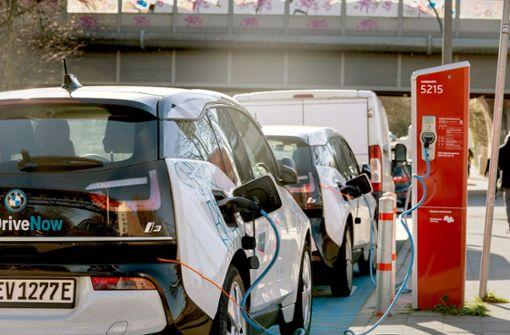 Autos leihen, Geräte tauschen? Wie Corona das Teilen verändert