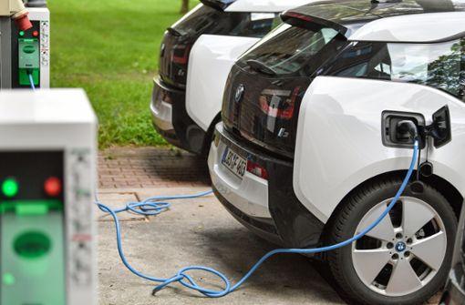 Autobauer wollen neuen E-Antrieb gemeinsam entwickeln