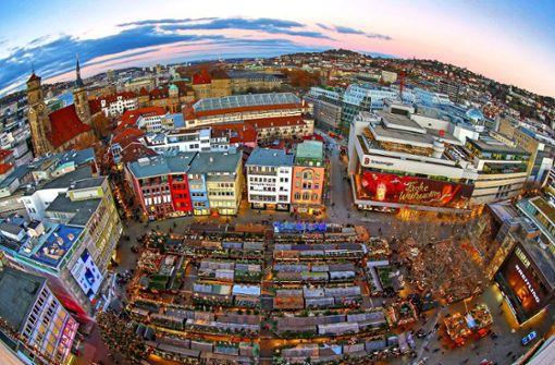 Die Stadtbeobachter – Stuttgart im Fokus