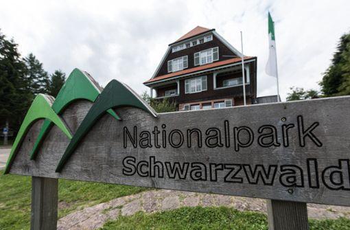 Nationalparkregion Schwarzwald wird größer