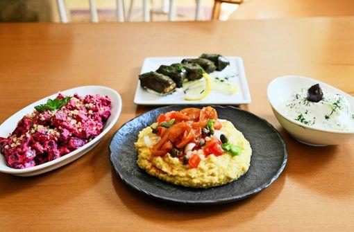 Aus der Taverna: Original Fawa als Urlaubsersatz