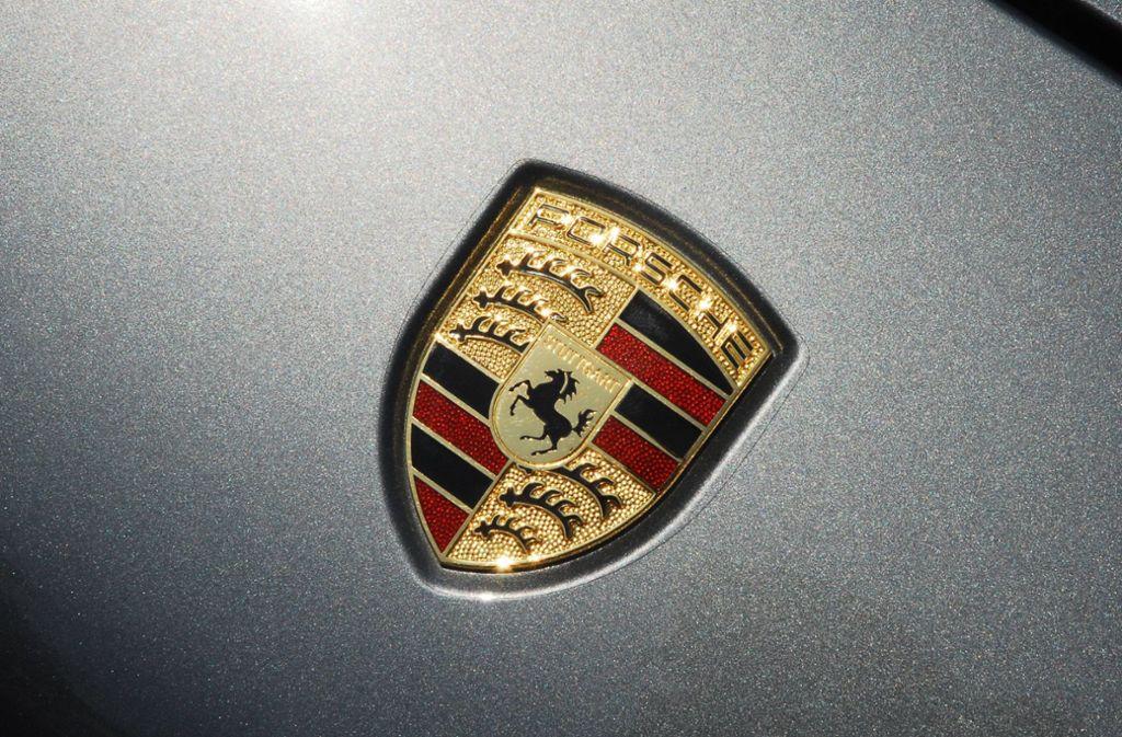 Das Aktionärstreffen der Porsche SE war für den 19. Mai in Stuttgart geplant. (Symbolbild) Foto: imago/ZUMA Press/imago stock&people