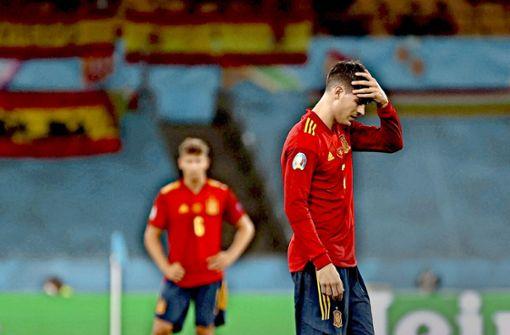 Was ist nur mit Spanien los?