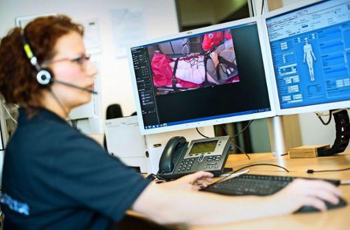 Warum  Telemedizin in Baden-Württemberg boomt