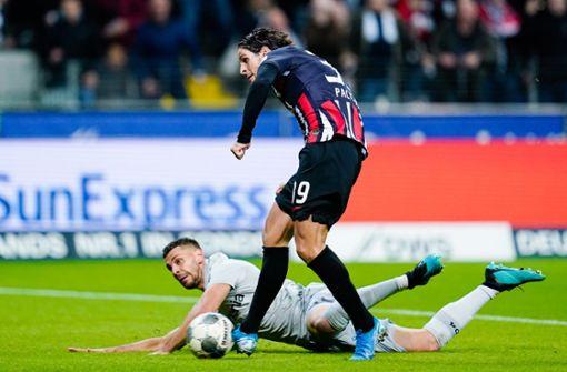 Gastgeber verhindern mit Sieg Leverkusens Sprung an die Spitze