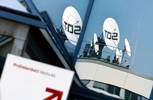 ProSiebenSat.1 macht Verlust – Werbeeinnahmen fallen aus