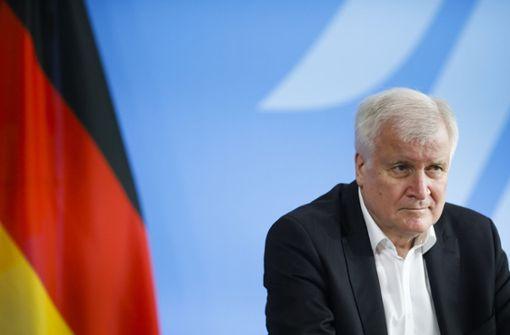 Horst Seehofer schlägt 26. September 2021   für Bundestagswahl vor