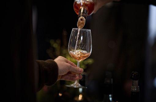 Weingenusstage in Strümpfelbach