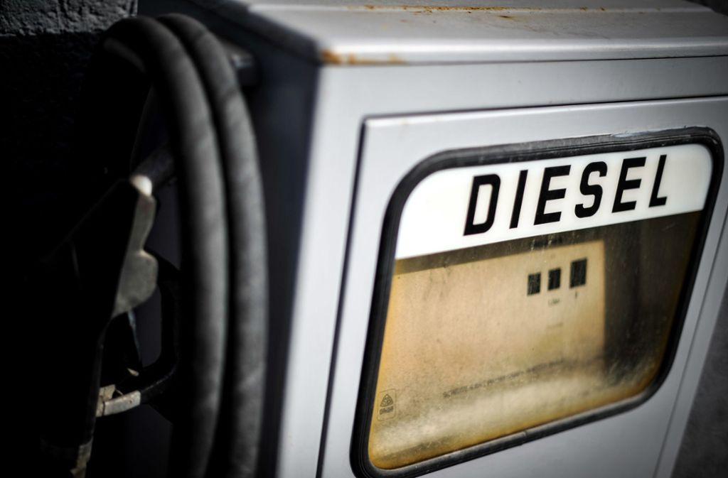 Sind Hardware-Nachrüstungen nach dem Diesel-Skandal doch nicht die richtige Lösung? Foto: Lichtgut/Max Kovalenko