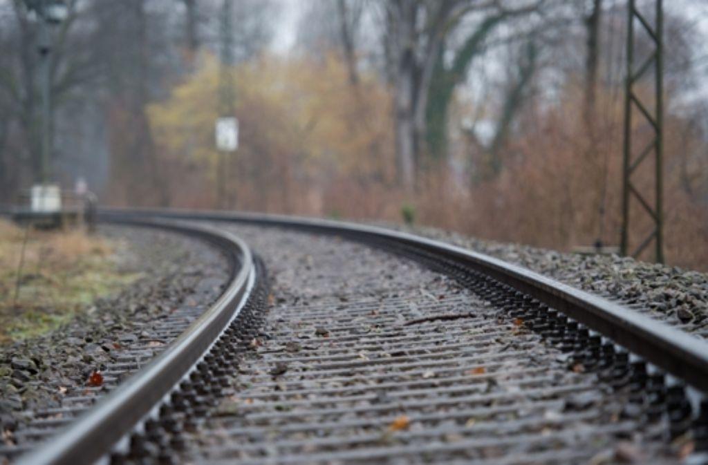 In Bad Aibling wurde der Zugbetrieb wieder aufgenommen. Foto: Getty Images Europe