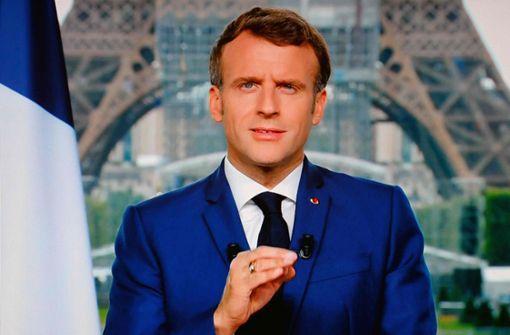 Frankreich führt Impfpflicht für Pflegepersonal ein