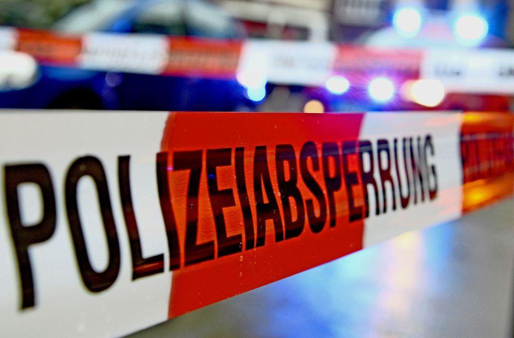 In Berlin-Mitte wurde eine Fliegerbombe bei Bauarbeiten entdeckt (Symbolbild). Foto: dpa