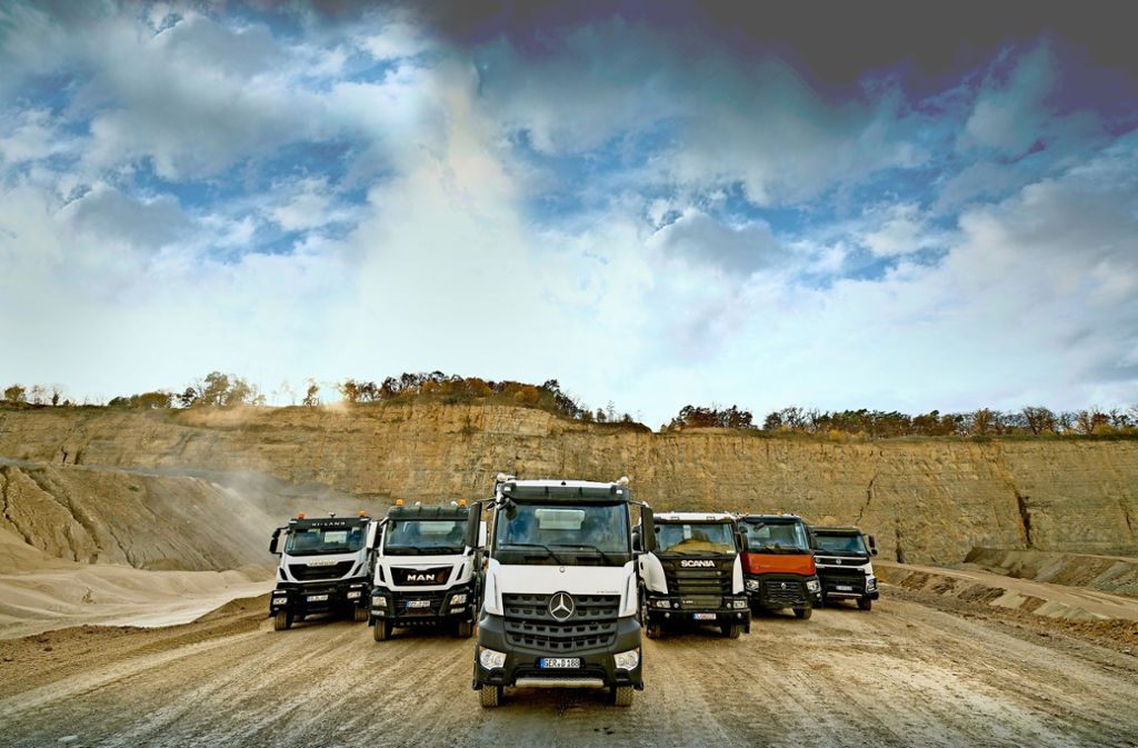 Kunden können ihre Ansprüche gegen jedes Kartellmitglied geltend machen, egal bei welchem der Hersteller sie ihre Fahrzeuge gekauft haben. Foto: Andy Ridder/VISUM
