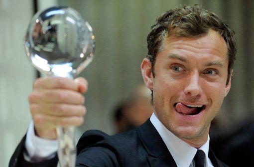 Berichte:Jude Law soll Captain Hook spielen