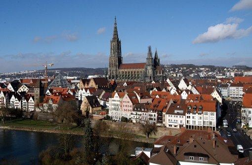 Ulm – eine Drehscheibe für Terroristen?